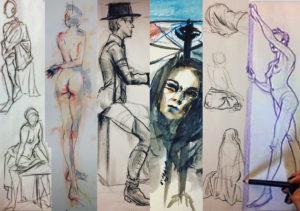 Art / Figure